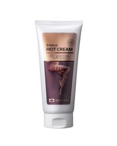 Hot cream for slimming, reduce fat, weight loss, Korean cosmetics