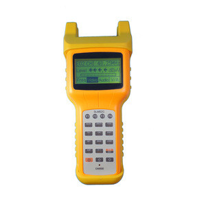 Hot selling 47-870MHz Handle CATV Digital field strength level meter
