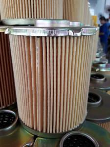 K2000-1012240  M3200-1012200B  MKK80-1012200 filters use on yuchai engine YC6K