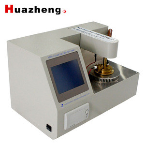 Laboratory Rapid High quality closed-cup flash point apparatus