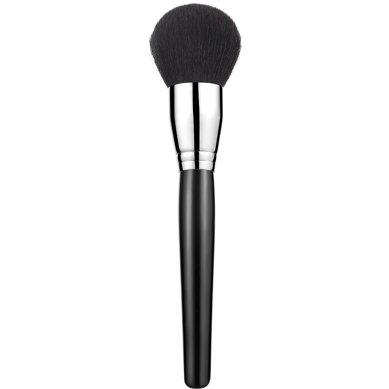 Makeup Brush Cosmetic Brush Synthetic Hair with Wood Handle