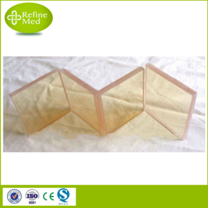 Medical High Quality X-ray Organic Lead Glass