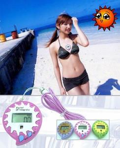 Mini Digital UV Meter