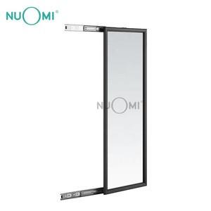 NUOMI Furniture Fitting Wardrobe Multifunctional Mirror JADE series