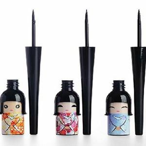 OEM Private Label  Waterproof Permanent Glitter Liquid Eyeliner