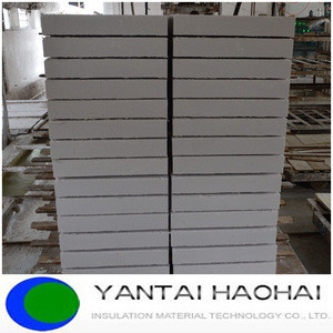 Oven heat insulation board 75mm thickness calcium silicate board