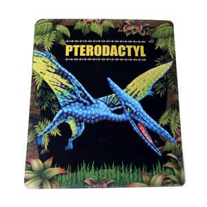 Sparkly mosaics dinosaur craft supplies diy craft