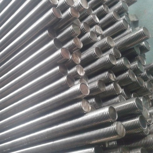 Stud bolts,round steel bars,full threaded bar