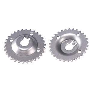Superior Quality Chain Sprocket Set Motorcycle Chain Sprocket