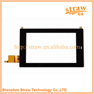 Top Quality 7 Inch Capacitive Touch Panel 7 Touch Screen With Multi Touch Points For Quran Digital Player
