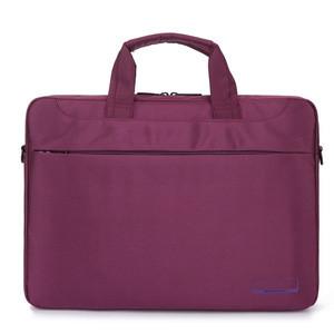 Waterproof oem polyester office shoulder 13.3 14.6 15.6 inch accessories men notebook business computer messenger bag for laptop