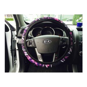 Wholesale new design neoprene car steering wheel cover