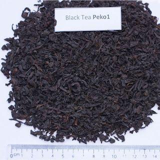 OTD - Black Tea Peko - Fulmex.Vn