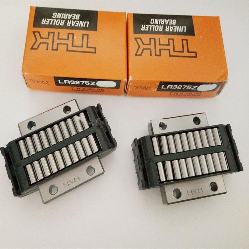 Japan THK LR3275 Linear Guide Roller Slide Block Bearing LR3275Z