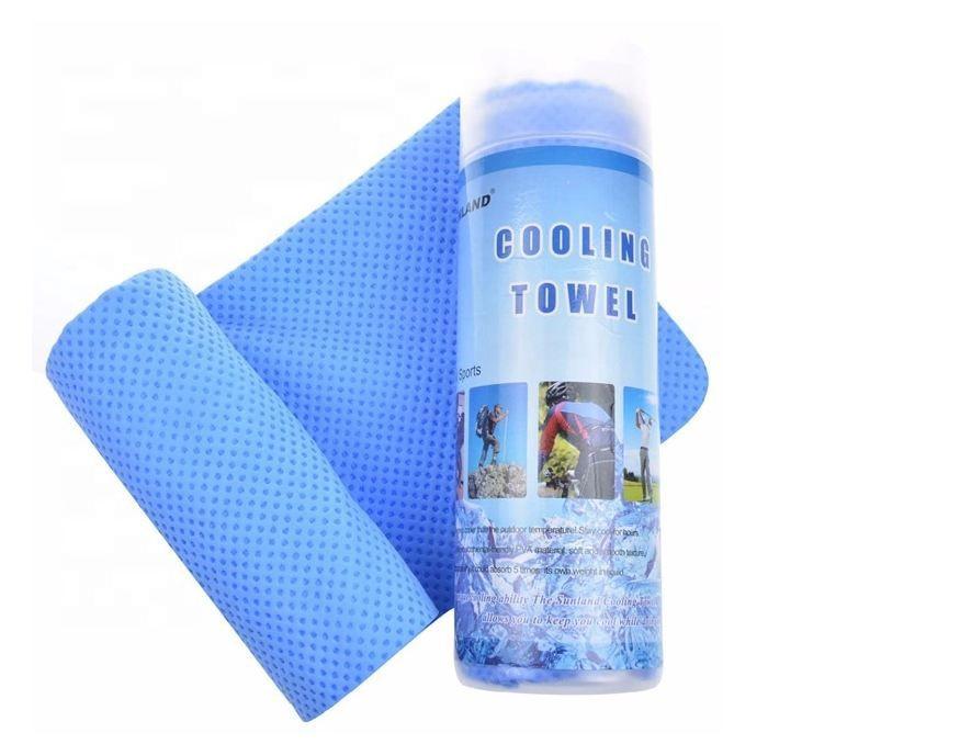 Pva cooling towel