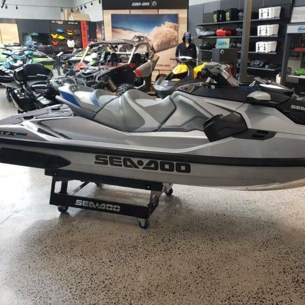 100% Genuine 2020 Sea Doo GTX LIMITED 300