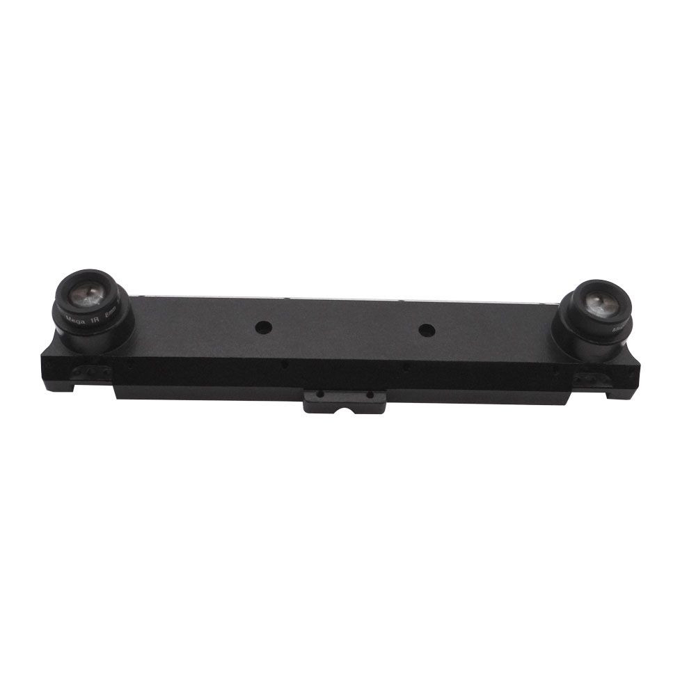 Oxidation High Quality Black Color Camera Bracket Driving Record