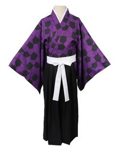 10 Styles Demon Slayer: Kimetsu no Yaiba For Party Character Cosplay Anime Costume
