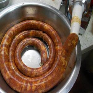 11L Industrial Manual sausage filling machine sausage making machine