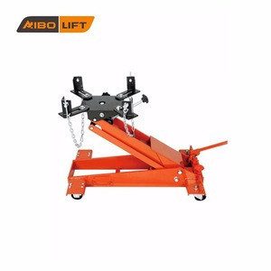 2 ton Low Lift Transmission Floor Jack for Automotive