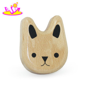 2018 new wooden baby toys,high quality baby toys,hot sale wooden baby toys W07A118