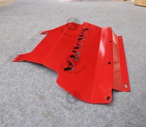 Auto accessories 4X4 skid plate Engine guard for NAVARA