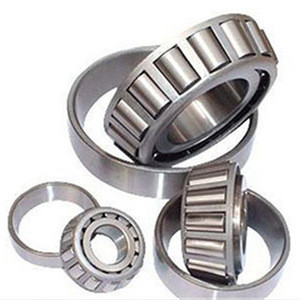 Auto tapered bearing