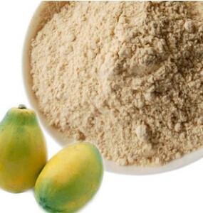 Best Selling Products Natural Nurtritious Papaya Powder, Papaya Freeze Dried pataya slice dice powder