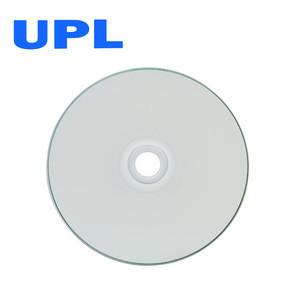 Blank cheap cd dvd disk glossy printable CD 700MB 52X