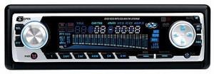 Car DVD / VCD / MP3 / WMA Player Pll Radio