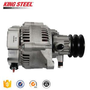 Chinese Good Price Auto Car Parts Generator Alternator for Toyota Yaris Hiace Corolla Camry Suzuki Chevrolet Mazda Mitsubishi
