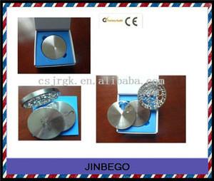 Co-Cr disk for ceramic restoration/ Co-Cr milling blank/CADCAM system