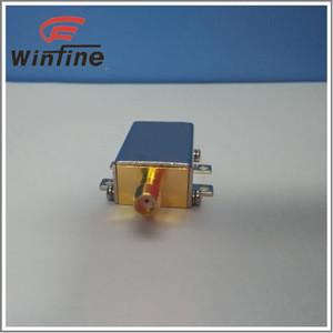 Coaxial Voltage Controlled Oscillator