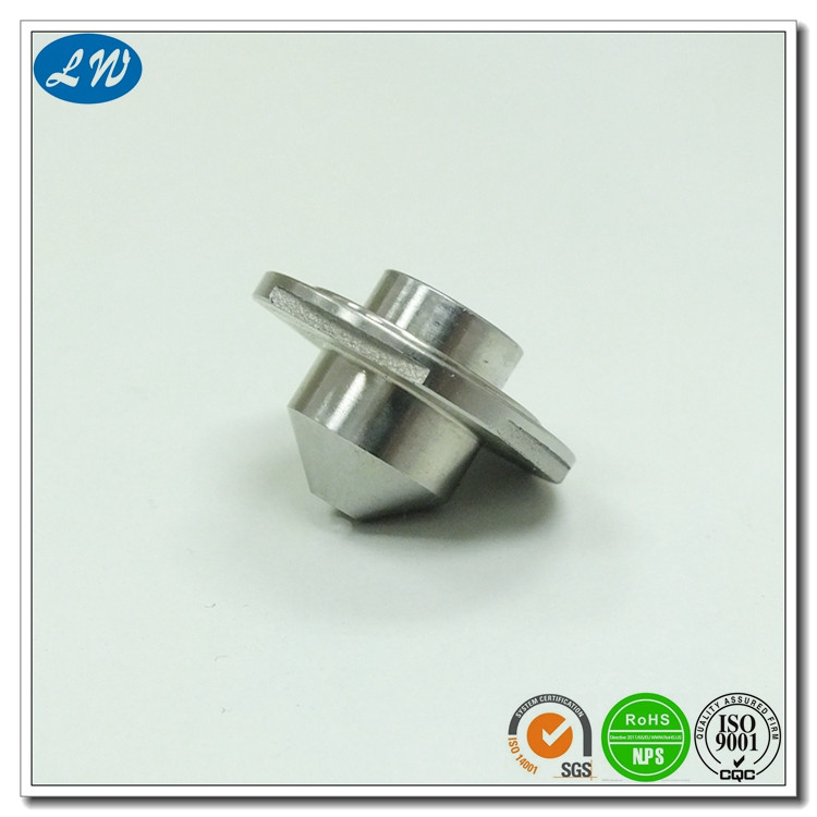 Custom precision cnc assembly parts for coffee machine