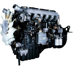 Dongfeng truck engine parts DCi11420 Engine Assembly
