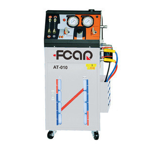 FCAR AT-010 automatic transmission fluid x-changer for cars 12V 120W coordinate adjustment system