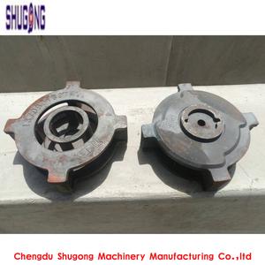 Fctory price shot blaster parts/impeller