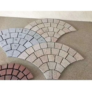 G603 , G654 wholesale paving stone granite cubes