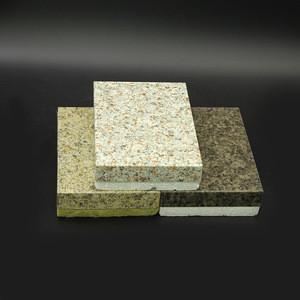 Heat insulation pu panels/sip polyurethane panel sandwich