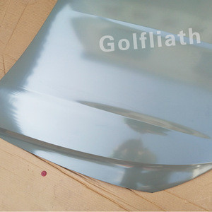 High quality auto body parts engine hood / front bonnet for Volkswagen Jetta