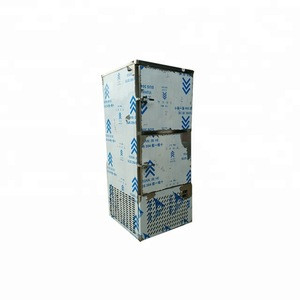 High quality blast  freezer for geese