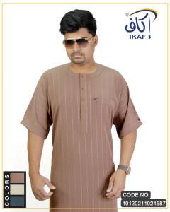Islamic dress mens abaya Arab clothing