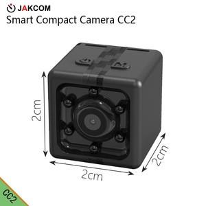 JAKCOM CC2 Smart Compact Camera Hot sale with Other Radio TV Accessories as tv smartcard serrure de porte cefiro lnb