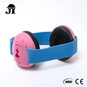 JE232 Baby Ear Muffs ANSI S3.19 NRR 21dB hot sale