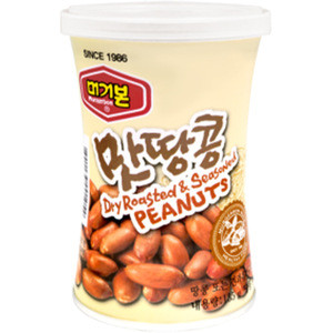 KOREAN The most popular K-food made in Korea   ALMOND & PEANUT & MIXED & PREMIUM SNACK