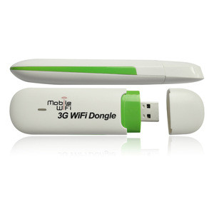 MBLink 3G Wireless Access Point and USB Dongle Adapter 150 Mbps Wireless Modem Mobile 3G WCDMA Stick