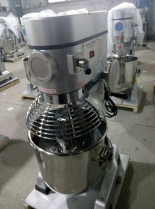 Mixer food 10 liter planetary food mixer kitchen mixer pastry