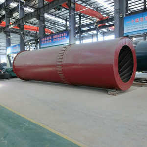 Natural gas / coal fired lignite drying equipment