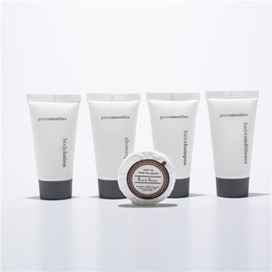 Personalized Hotel Supplies 30ml Disposable Mini Hotel Soap And Shampoo