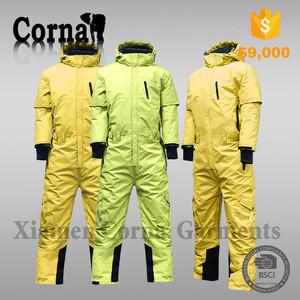 Plus size ski racing suit snow clothes ski&snow wear one piece snowboard suit